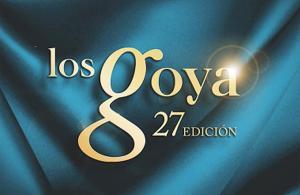 Avance cultural: premios goya 2013
